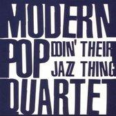 Doin' Their Jazz Thing