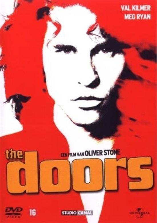 Cover van de film 'The Doors'