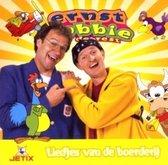 Liedjes Van De Boerderij