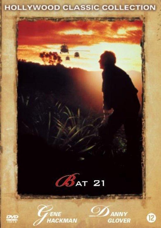 Cover van de film 'Bat 21'
