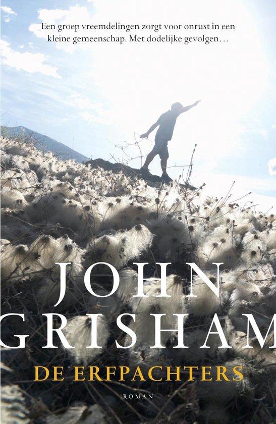 De erfpachters - John Grisham pdf epub