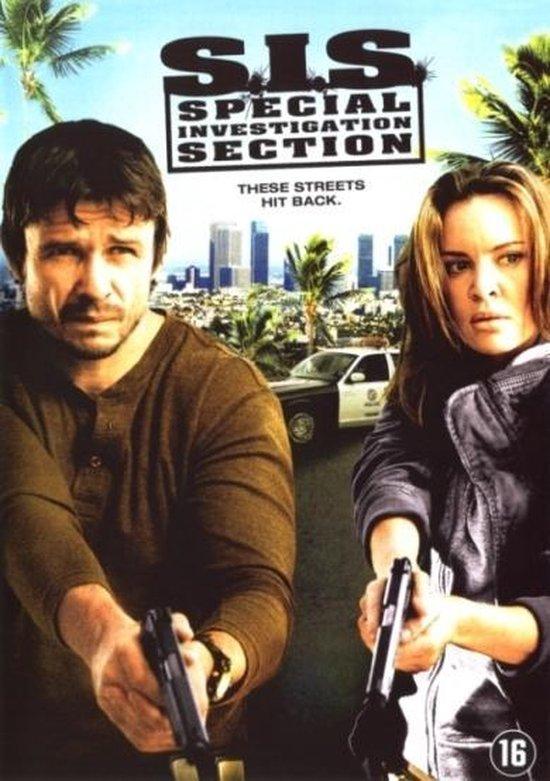 Cover van de film 'S.I.S.'