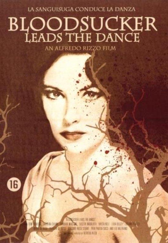 Cover van de film 'Bloodsucker Leads The Last Dance'