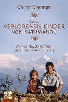 Die verlorenen Kinder von Kathmandu