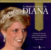 A Musical Tribute to Diana