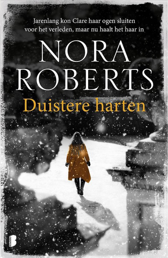 Duistere harten - Nora Roberts |