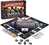 Monopoly Mass Effect N7 Collector's Edition - Bordspel