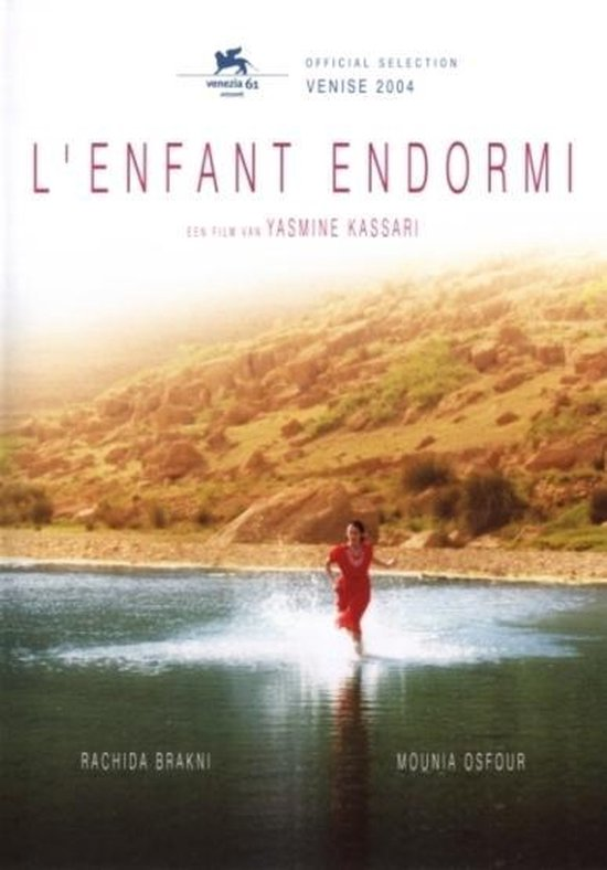 Cover van de film 'L'enfant Endormi'