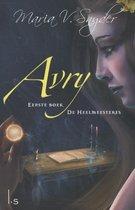 Avry 1 - De Heelmeesters