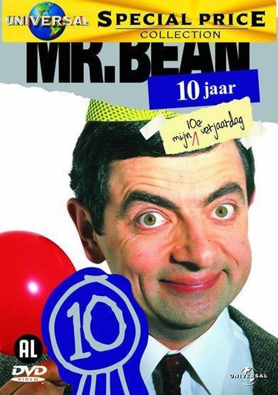 Mr. Bean: It's Bean 20 Years V2 (D)