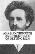 As a Man Thinketh and the Science of Getting Rich