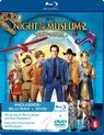Night At The Museum 2 (Blu-ray+Dvd combopack)