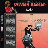 Kassap Sylvain - Foehn