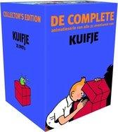 Kuifje - De Complete Animatieserie (Collectors Editie)
