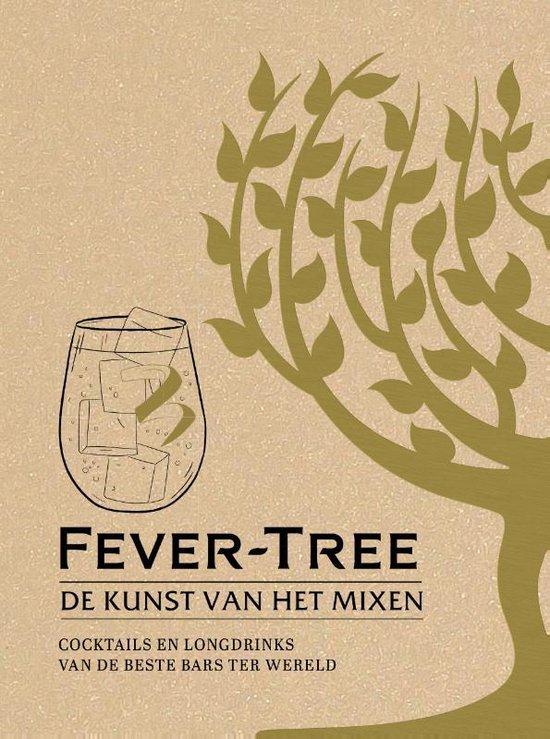 Fever-Tree: De kunst van het mixen - Mitchell Beazley  