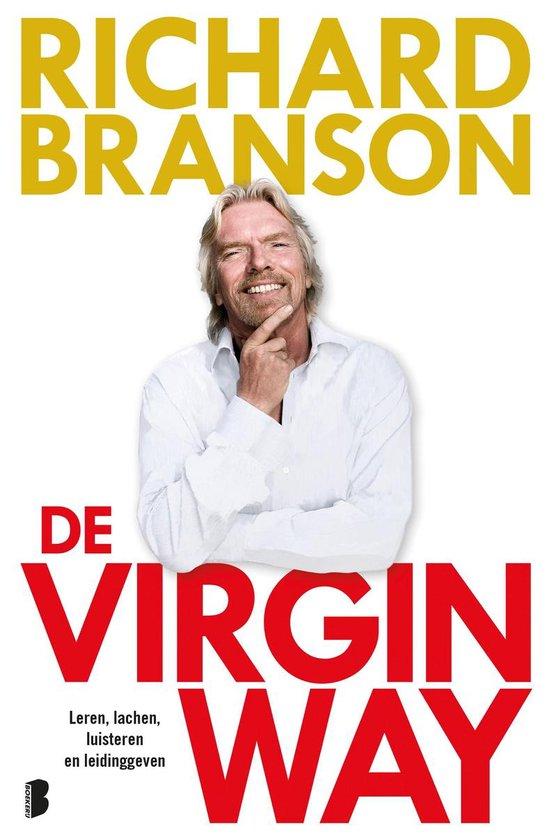 De virgin-way - Richard Branson pdf epub