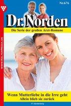 Dr. Norden 676 – Arztroman