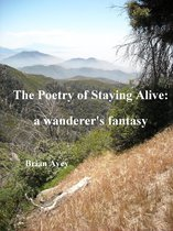 Omslag The Poetry of Staying Alive