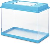 Savic Fauna Box - 41 x 23 x 29 cm - 20 L - Blauw