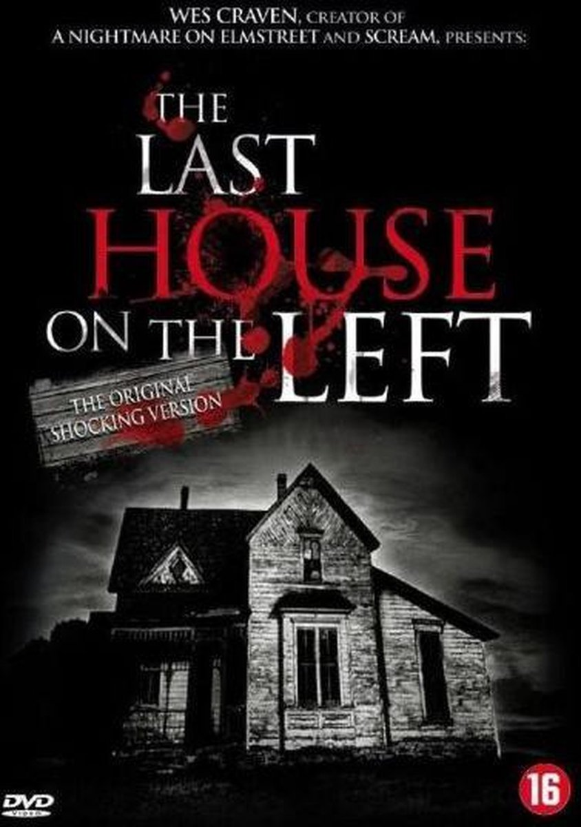 Last House On The Left, The -