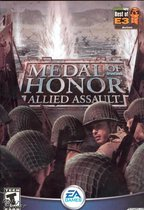 Medal Of Honor: Allied Assault - Windows