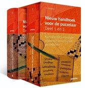Nieuw handboek voor de puzzelaar (set)