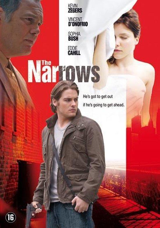Cover van de film 'The Narrows'