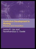 Curriculum Development in Nursing