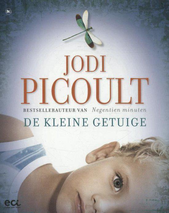 De kleine getuige - Jodi Picoult |