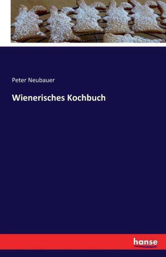 Wienerisches Kochbuch