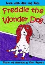Freddie the Wonder Dog