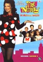 The Nanny - Seizoen 3