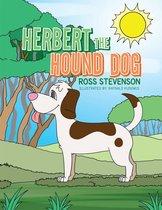 Herbert the Hound Dog