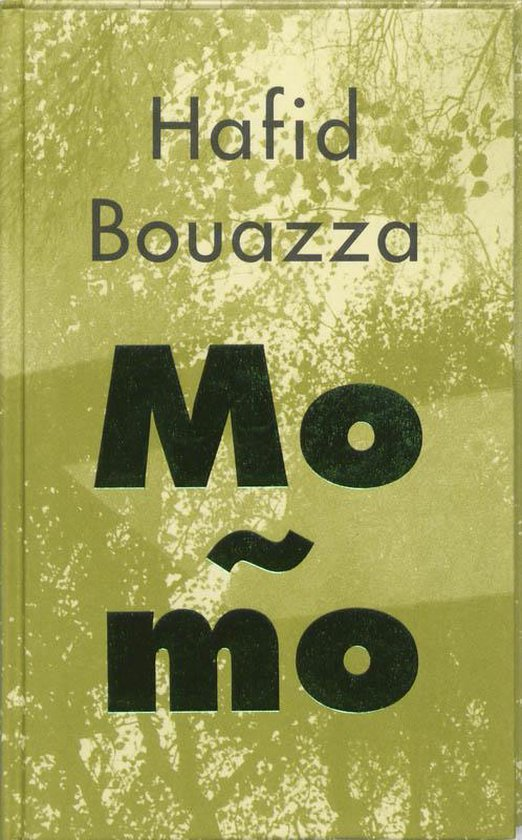 Momo - Hafid Bouazza pdf epub