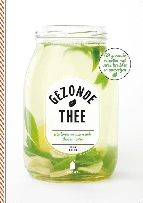 Gezonde thee - Fern green |