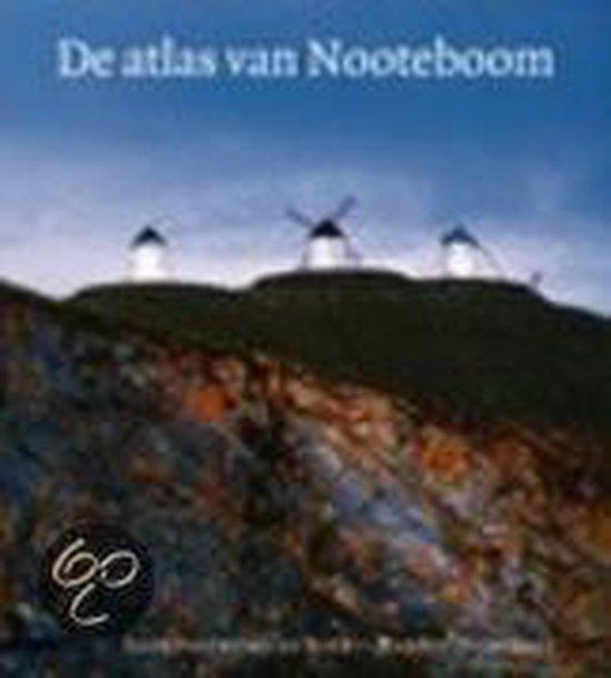 De Atlas Van Nooteboom - Eddy Posthuma de Boer  