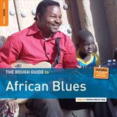 African Blues. The Rough Guide