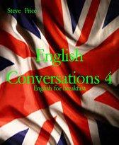 English Conversations 4