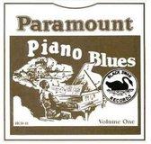 Paramount Blues # 1: Piano Blues