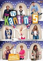 TV Kantine Seizoen 5, De