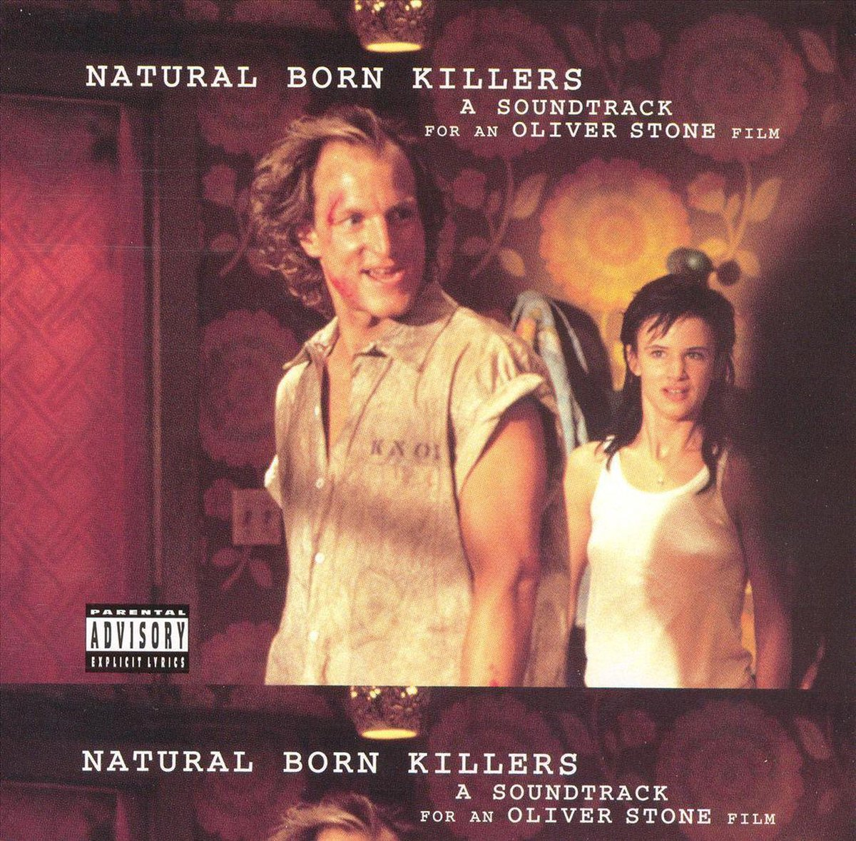 Natural Born Killers - Ost