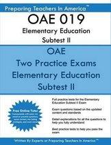 OAE 019 Elementary Education Subtest II