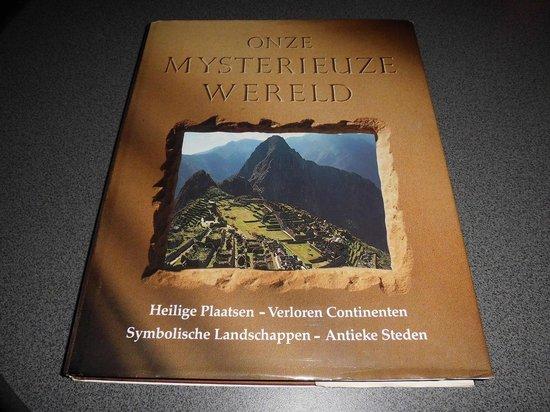 Onze mysterieuze wereld - Westwood pdf epub