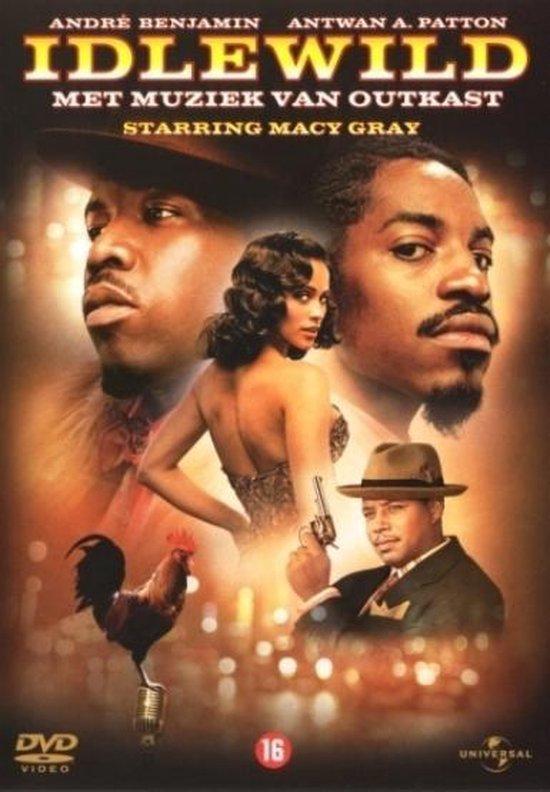 Cover van de film 'Idlewild'