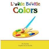 Lookie Bookie Colors