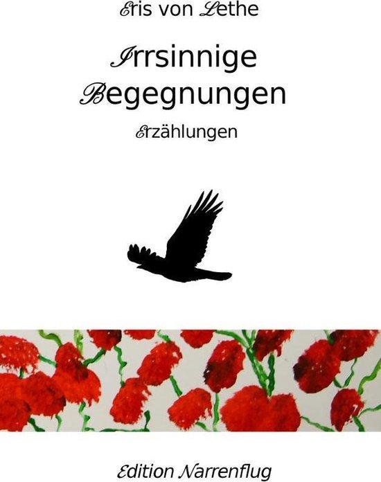 Boek cover Irrsinnige Begegnungen van Eris Von Lethe