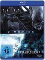 Prometheus / Alien: Covenant (Blu-ray) (Import)