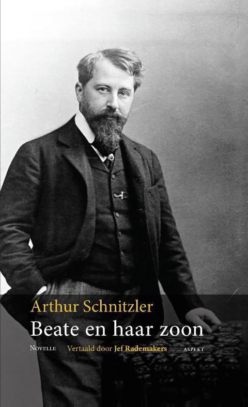 Beate en haar zoon - Arthur Schnitzler | Fthsonline.com
