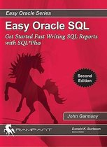 Easy Oracle SQL