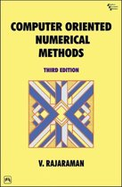 Computer Orientated Numerical Methods